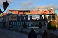 Открытие «Хесбургера» переносится