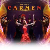 """Международный проект-мюзикл """"Baltican Carmen SHOW"""""""