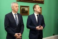 Гобземс прекратил переговоры о формировании правительства с «Для развития/За!»