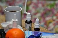 В Латвии зарегистрированы первые случаи заболевания гриппом