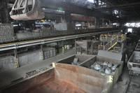 Минэкономики: на территории »KVV Liepаjas metalurgs» можно возобновить производство