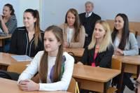 Количество студентов в вузах Латвии уменьшилось на 1,5%