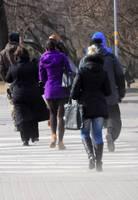 Численность населения в прошлом году немного уменьшилась, миграция сохранилась на нулевом уровне