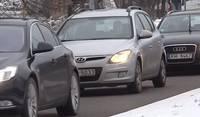 Новый налог на эксплуатацию машины в обществе вызвал недоумение
