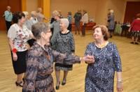 Танцы пожилых – для души