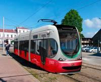 Выбирают дизайн нового трамвая