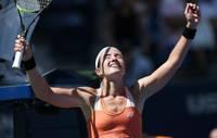 Севастова вышла в четвертьфинал турнира в Штутгарте