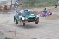 "Мартиньш Сескс – третий на ""Rally Liepāja"""