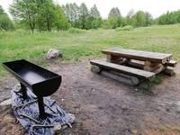 Обновлены места для пикника