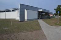 Строительство магазина «Лидл» завершено