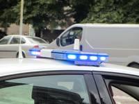 Не уступил дорогу транспорту дорожной полиции и вызвал столкновение