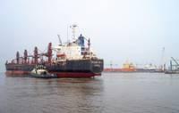 США сняли санкции с управления Вентспилсского порта
