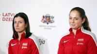 Сборная Латвия сыграет со сборной США