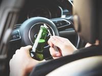 Поймано три пьяных водителя, двое из них – без прав