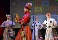 Лиепайская белорусская община отметила 20-летие