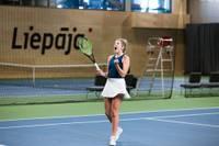 Элза Томасе победила на домашнем турнире