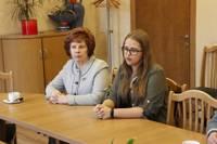 Стипендию Лиепайского университета получила 12-классница из Яунелгавы
