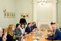 Вызовов больше, чем денег. Премьер-министр Кришьянис Кариньш –  о ситуации в стране