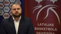Шталбергс неожиданно ушел с должности генерального менеджера мужской сборной Латвии по баскетболу