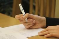 Экзамены в средних школах будут проходить очно