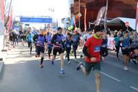Продолжают отменять беговые соревнования