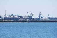 Лиепайский порт за десять месяцев перевалил на 10,5% грузов меньше