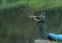 Первые шаги в мире рыбалки. Как выбрать удочку для юных рыболовов?