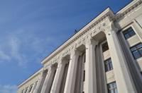 В Лиепайском университете защита итоговых работ – в удаленном режиме