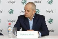 Оскар Морс избран в правление ЛХФ