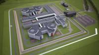 При строительстве Лиепайской тюрьмы стройнадзор будет выполнять ООО Firma L4