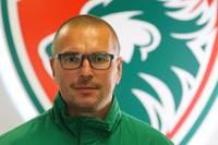 Хоккейными «львами» будет руководить Гунтис Пуятс