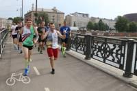 Участники Пути света преодолели более половины маршрута в 1836 км