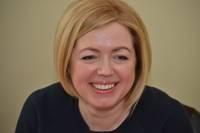 Линда Красовская: Не лиепайчане стали беднее, а социальная защита –  доступнее большему количеству жителей