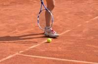 В Лиепае стартует латвийский сезон соревнований по теннису