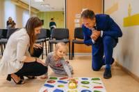 В Лиепае реализуется инновационный план по введению технологий на этапе дошкольного образования