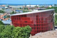 Лиепая будет претендовать на титул «Культурной столицы Европы – 2027»