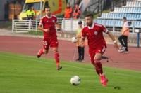 Карашаускас и Тиденбергс обеспечили Курземское дерби в финале Кубка