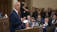 Коалиция достигла договоренности о рамках бюджета на 2021 год и налоговой реформе