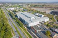 В течение года управление ЛСЭЗ возобновило предпринимательскую деятельность на части территории бывшего «Лиепаяс металургс»