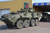 Учения продолжаются, силы союзников по НАТО прибыли в Лиепаю