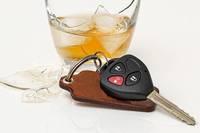 За рулем автомашины пойман подросток в опьянении и без прав