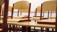 После Пасхи ученики 12-х классов по всей стране смогут ходить в школу дважды в неделю