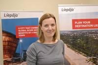 Инта Шориня: Мы длительно работали над популяризацией Лиепаи