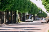 В Лиепае в дальнейшем будет единый проездной для поездок в автобусе и трамвае