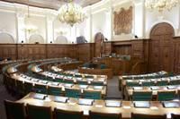 После праздников коалиция, возможно, обсудит изменения в правительстве