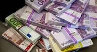 За девять месяцев план налоговых поступлений недовыполнен на 573,7 млн евро, дефицит составляет 335,3 млн евро