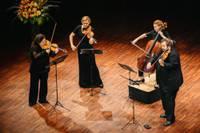 Открыт осенний сезон концертной серии «Лично»