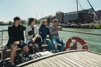 Самоуправление продолжит поддерживать замыслы предпринимателей для содействия сфере туризма