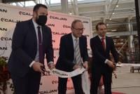 «Caljan» намерен удвоить производственную мощность