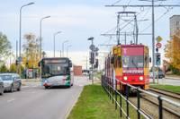 С 1 ноября в Лиепае вводится единый проездной